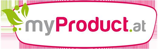 myProduct.at Logo